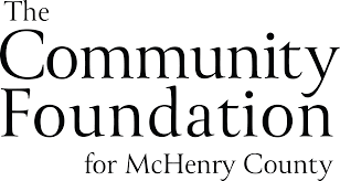 The Community Foundation for McHenry County Logo