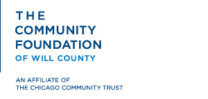 The Community Foundation of Will County Logo
