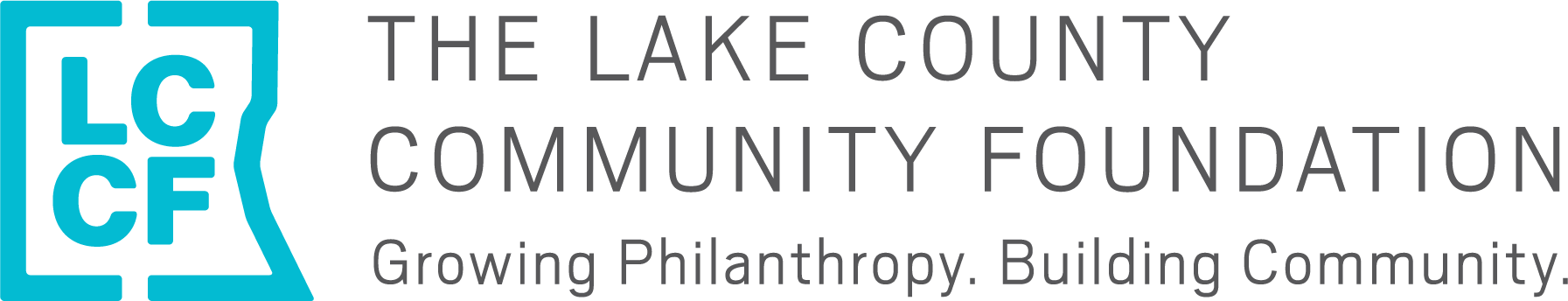The Lake County Community Foundation Logo